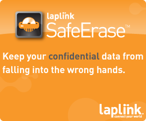 Keep your confidential data from falling into the wrong hands.